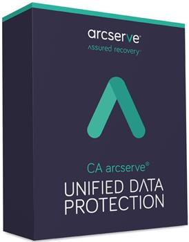 Arcserve UDP v6.5 Advanced Edition - Server OS Instance License OLP + 18Month Enterprise Maintenance