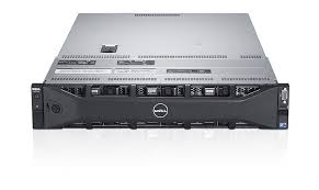 Dell DR4100 Disk Backup Appliance 5.4TB Usable Capacity