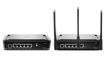 DELL SONICWALL SOHO WIRELESS-N INTL TOTALSECURE 1YR (01-SSC-0655)