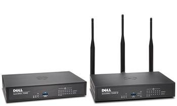 DELL SONICWALL TZ400 WIRELESS-AC INTL TOTALSECURE 1YR (01-SSC-0518)