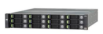 "Diskové pole Fujitsu ETERNUS DX200 S3 2,5"" form, 2x 16Gb Fibre Channel CTRL, 8x 1.2TB SAS HDD"