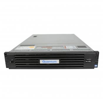 Quantum DXi4700 Disk Deduplication Backup Appliance, 5TB Usable Capacity