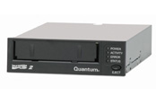 "Quantum LTO-2 internal drive, black, HH, 5.25"", SCSI (holá mechanika)"