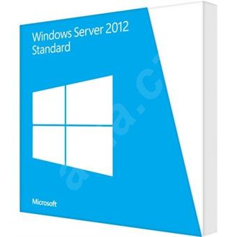 Windows Server Standard SA OLP NL 2Proc